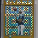 BEN TROUPE TITANS 2004 TOPPS CHROME UNCIRCULATED ROOKIE XFRACTOR CARD #'D 008/279!