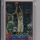 ZORAN PLANINIC NETS 2003-04 TOPPS CHROME UNIRCULATED ROOKIE XFRACTOR