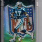 TYRONE CALICO TITANS 2003 TOPPS PRISTINE UNCIRCULATED ROOKIE REFRACTOR