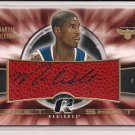 MARVIN WILLIAMS HAWKS 2008-09 UPPER DECK  RADIANCE SWEET SHOT AUTO