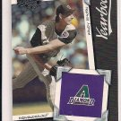 RANDY JOHNSON 2001 DONRUSS YEARBOOK CARD