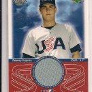 DANNY GRAVES REDS 2002 UPPER DECK SWEET SPOT USA JERSEY CARD