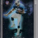 CHRIS BROWN TITANS 2003 TOPPS PRISTINE UNCIRCULATED ROOKIE REFRACTOR #'D 41/99!