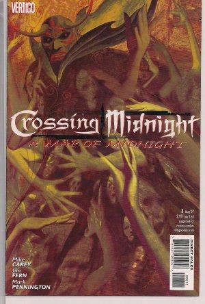 CROSSING MIDNIGHT #8 (2007)