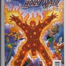 RANN-THANAGAR HOLY WAR #5 (2008)