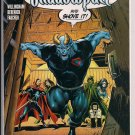 SHADOWPACT #14 (2007)-NEVER READ!