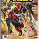 FLASH THE FASTEST MAN ALIVE #4 (2006)