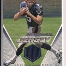KEVIN O'CONNELL PATRIOTS 2008 UD ROOKIE JERSEY CARD