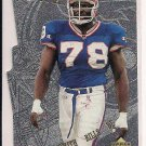 BRUCE SMITH BILLS 1997 UPPER DECK TEAM MATES INSERT CARD