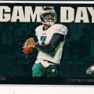 MICHAEL VICK EAGLES 2011 TOPPS GAME DAY INSERT
