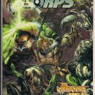 GREEN LANTERN CORPS #55 BRIGHTEST DAY