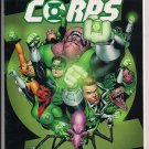 GREEN LANTERN CORPS #47 BRIGHTEST DAY (2010)