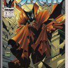 SPAWN #3D (1992 DIRECT EDITION)