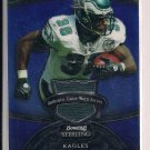 MICHAEL WESTBROOK EAGLES 2008 BOWMAN STERLING JERSEY CARD #'D 020/349!