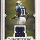 PAUL WILLIAMS TITANS 2008 TOPPS RELIC JERSEY