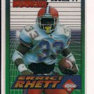 ERRICT RHETT BUCCANNEERS 1994 COLLECTOR'S EDGE BOSS ROOKIE