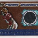 TREMAIN MACK BENGALS 2000 TOPPS FINEST PRO BOWL JERSEY