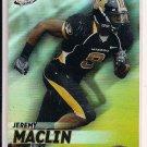 JEREMY MACLIN MISSOURI 2009 PRESPASS RETAIL RC