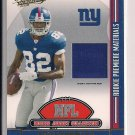 MARIO MANNINGHAM 2008 PLAYOFF ABSOLUTE RC JERSEY