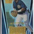RON BELLIARD BREWERS 1999 UD ENCORE STAR ROOKIE #'D 60/125!