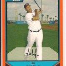 LEO DAIGLE ORIOLES 2007 BOWMAN 1ST CARD #'D008/250!