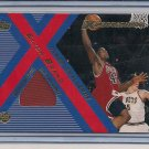 ELTON BRAND CLIPPER 2001-02 XPECTATIONS ALL STAR WARM UP