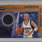 JASON KIDD 2001-02 STADIUM CLUB WARM-UP CARD