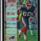 ERIC MOULDS BILLS 2005 BOWMAN CHROME RED REFRACTOR