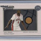 LARRY JOHNSON UNLV RUNNIN REBELS FLEER HARDWWOD CLASSICS