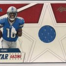 TITUS YOUNG LIONS 2011 ABSOLUTE STAR GAZING JERSEY
