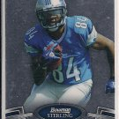 RYAN BROYLES LIONS 2012 BOWMAN STERLING RC