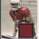 MICHAEL FLOYD CARDINALS 2012 TOPPS PRIME ROOKIE JERSEY
