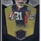 JAMES HARDY BILLS 2008 UD ICONS ROOKIE BRILLIANCE JERSEY