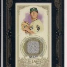 ANDREW BAILEY A'S 2012 TOPPS ALLEN & GINTER'S JERSEY
