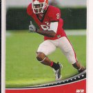 A.J. GREEN BENGALS 2011 LEAF LIMITED ROOKIE CARD