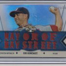 GIO GONZALEZ 2012 TOPPS TRIPLE THREADS JERSEY