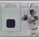 KOBY CLEMENS 2007 TRISTAR ELEGANCE JERSEY