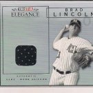 BRAD LINCOLN 2007 TRISTAR ELEGANCE RC JERSEY