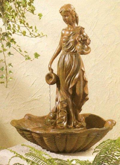 Prosperity Fountain