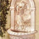 Guardian Angel Wall Fountain