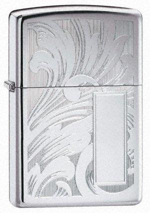 21138 Scroll Design V Panel