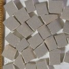 Handpainted*~SAND BAR FILLERS~*50 Mosaic Tiles