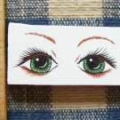 Mosaic Tiles~*GREEN  EYES*~HM Centers 1 Focal