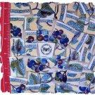*~MOSAIC GRAPES*~ 61 HC China ~PIER 1~  Mosaic Tiles