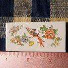 Mosaic Tiles *~ASIAN BIRD*~1 LG. HM Kiln Fired Focal