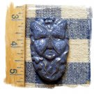Blue Stone ~*BUTTERFLY MAN*~ 1  Pendant - Mosaic Tiles