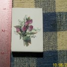 Mosaic Tiles *~TULIP BOUQUET*~1 Sq. HM Kiln Fired