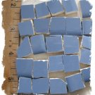 ~Pretty~*~LIGHT BLUE FILLERS*~ 50+ HP Mosaic Tiles