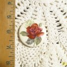 Mosaic Tiles ~*ELEGANT ROSE ~1 HM Pendant - Pin  Kiln