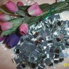 Mosaic Tiles*~WEDDING Confetti~* 500+Tiny Mirror Tiles